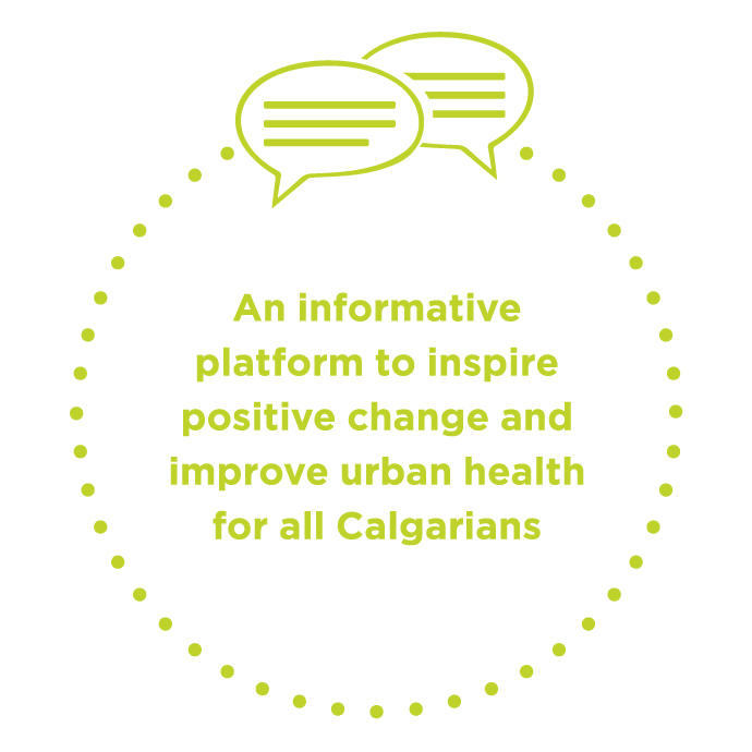 makeCalgary is an informative research platform
