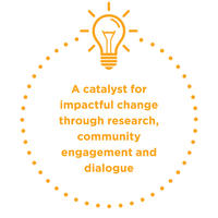 A catalyst for impactful change